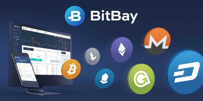Automat bitbay