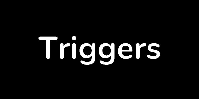 gdzie i jak kupic triggers trig