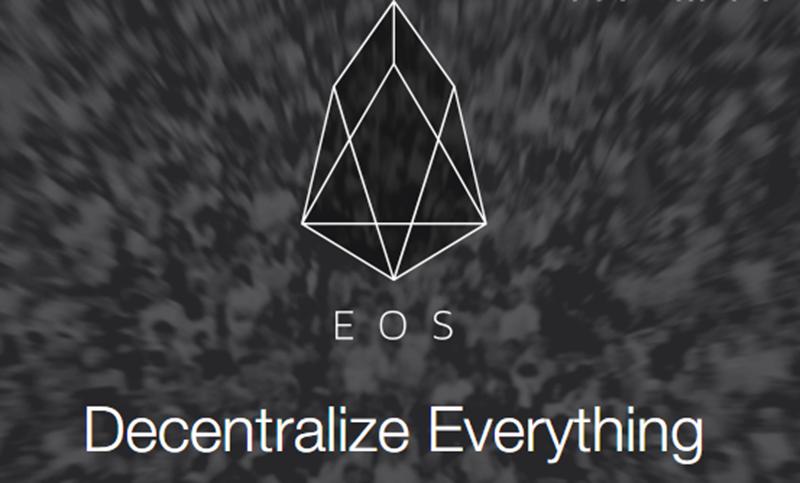 jak i gdzie kupić EOS (EOS)
