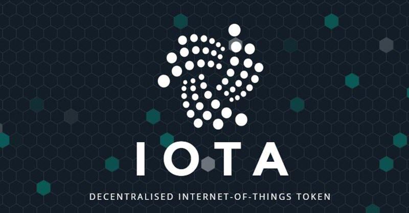 jak i gdzie kupić IOTA (IOTA)