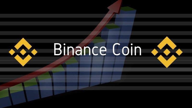 jak i gdzie kupić binance coin (BNB)