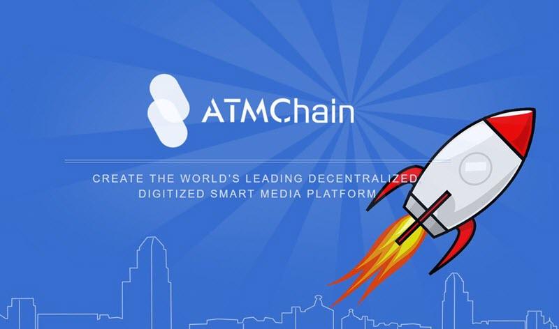 jak i gdzie kupić kryptowalutę ATMChain (ATM)