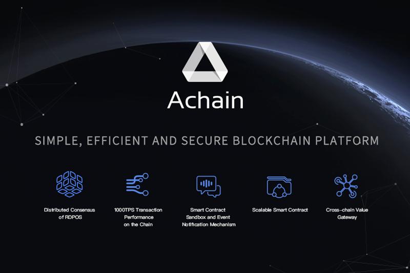 jak i gdzie kupić kryptowalutę Achain (ACT)