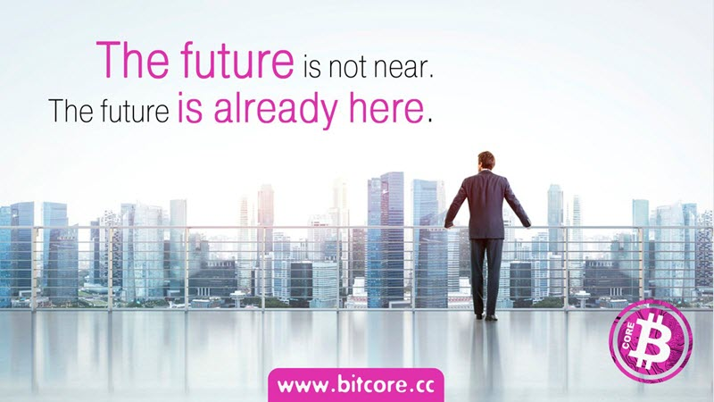 jak i gdzie kupić kryptowalutę Bitcore (BTX)