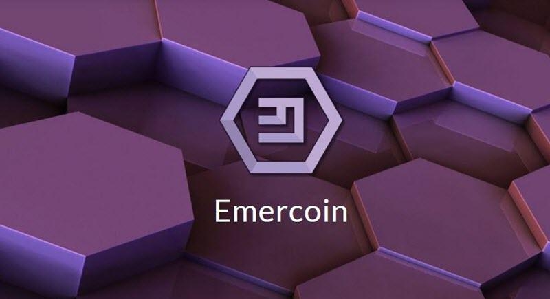 jak i gdzie kupić kryptowalutę Emercoin (EMC)